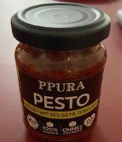 Pesto Rosso - Produkt - de