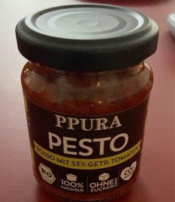Pesto Rosso - Produkt
