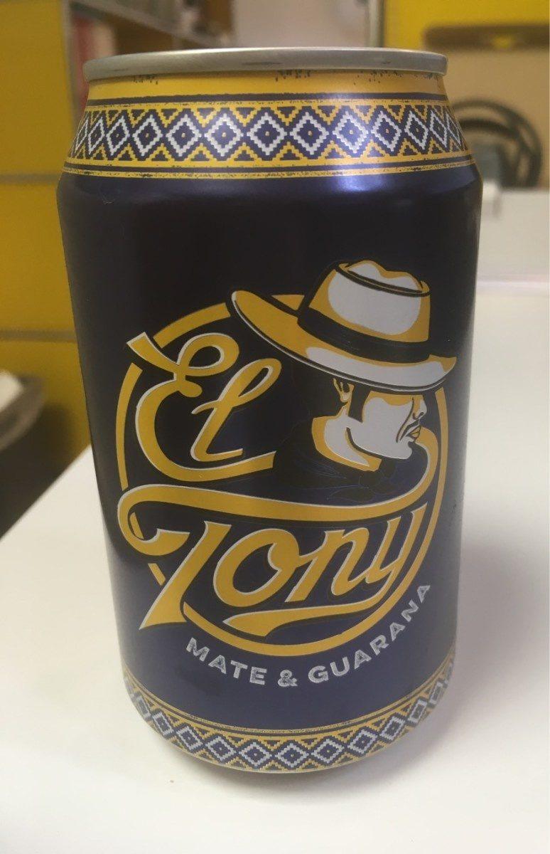 El tony - Product