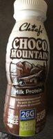 Chiefs Milk Shake, Schoko - Product