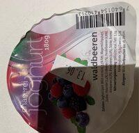 chäserei joghurt - Prodotto - en