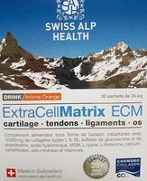 Drink ExtraCellMatrix ECM - Product - fr