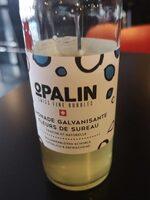 Limonade Galvanisante Fleur de sureau - Prodotto - fr