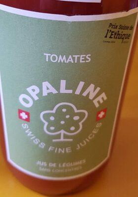 Jus de tomates - Product - fr