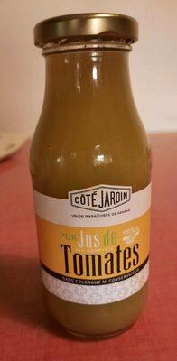 Pur jus de Tomate - Product - fr