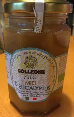 Miel d Eucalyptus Solleone   calories et informations nutritionnelles d2180adf10a
