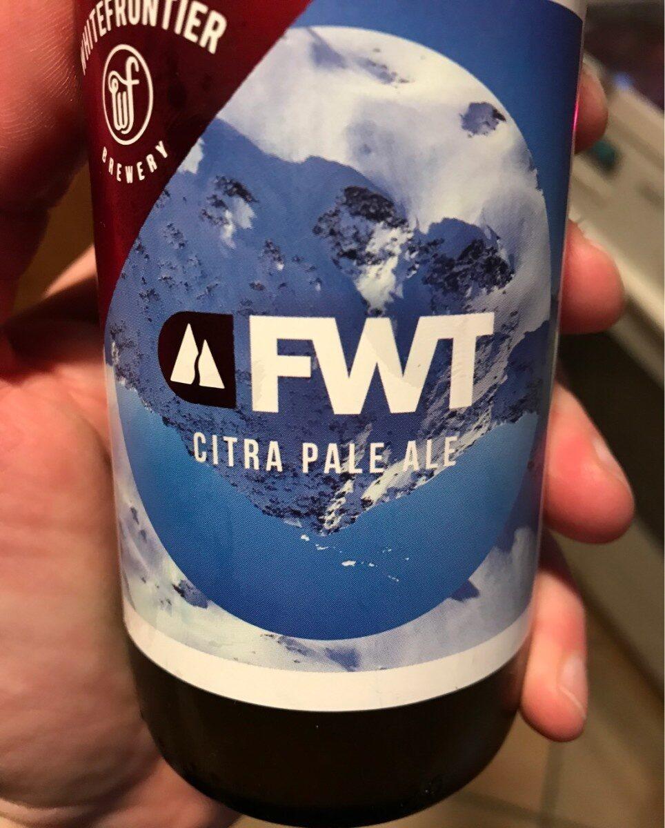 Fwt - Produit
