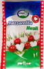 Mozzarella Herzli - Product