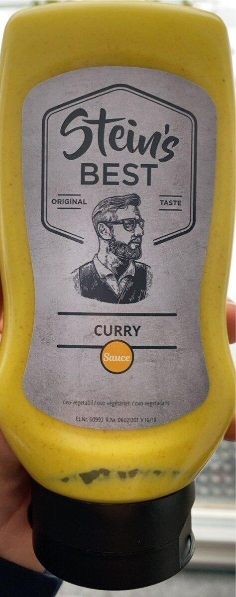 Currysauce - Prodotto - de