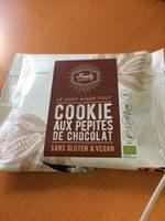Cookie aux pepites de chocolat - Produit - fr