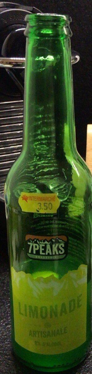 Limonade - Prodotto - fr