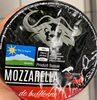 Mozzarella de bufflone - Product