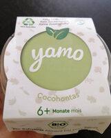 yamo cocohontas - Prodotto - de