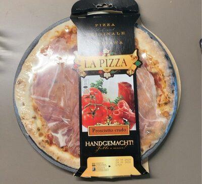 La Pizza Prosciutto Crudo - Prodotto - it