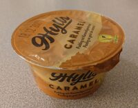 9Hylls caramel - Produit - fr