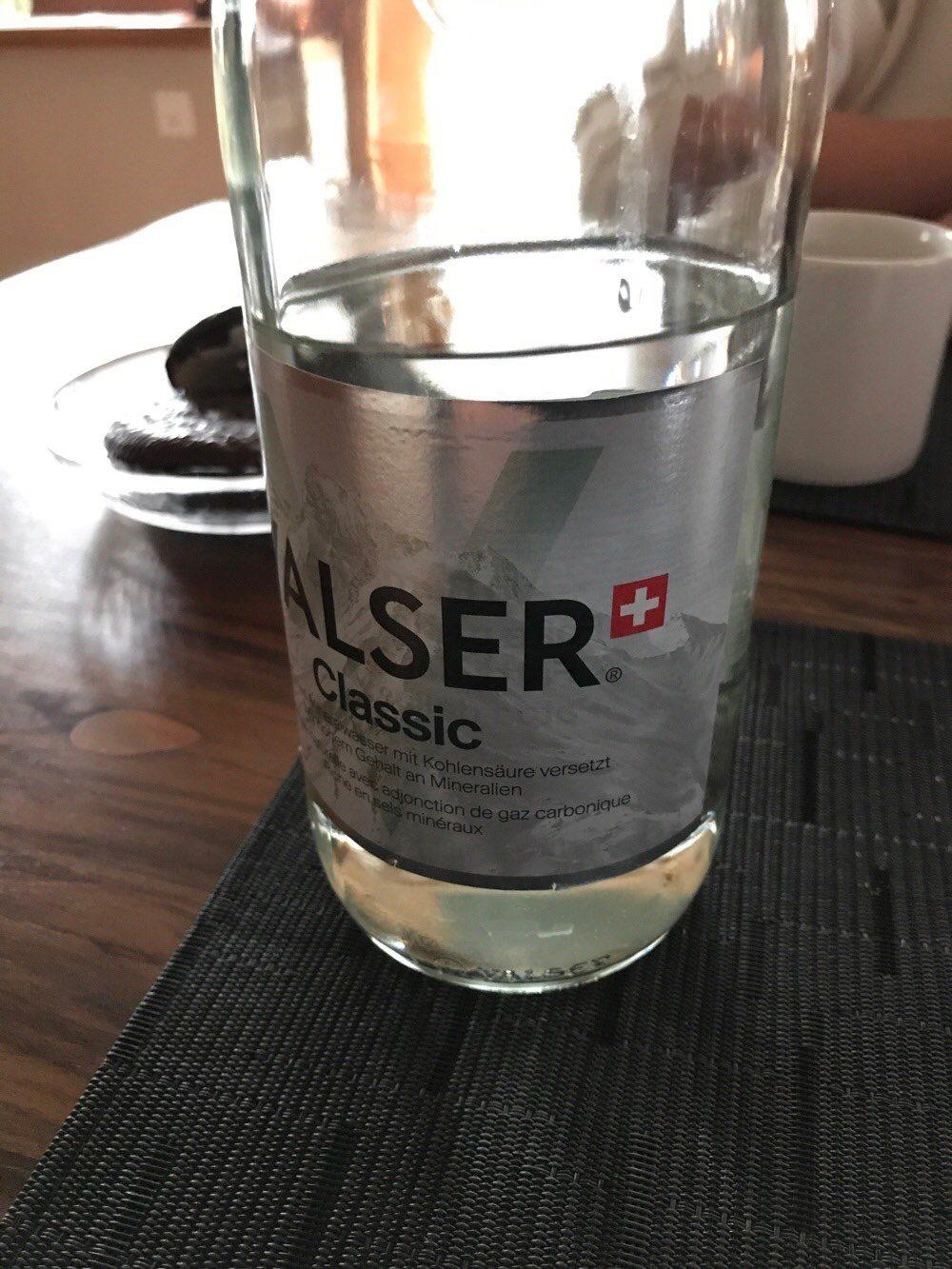Valser Classic - Produit - de