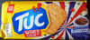 TUC Saveur Barbecue - Product