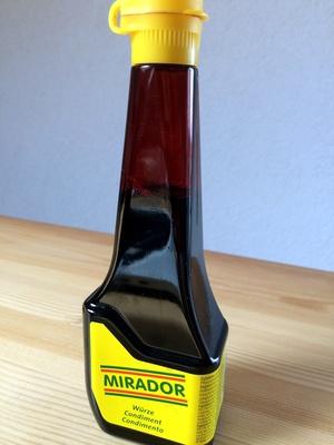 MIRADOR - Product - fr