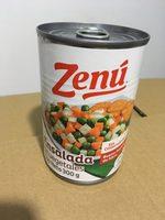 ensalada de vegetales - Produit - es