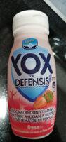 yox con defensis - Produit - es