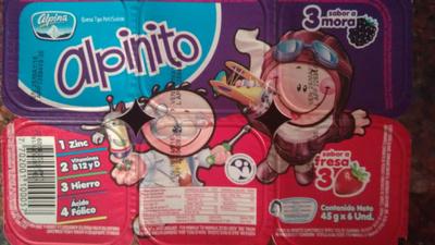 Alpinito - Product