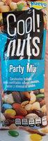 party mix - Prodotto - en