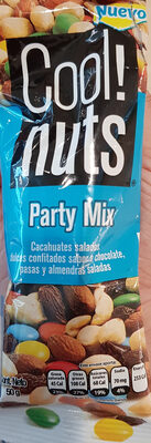 party mix - Product - en