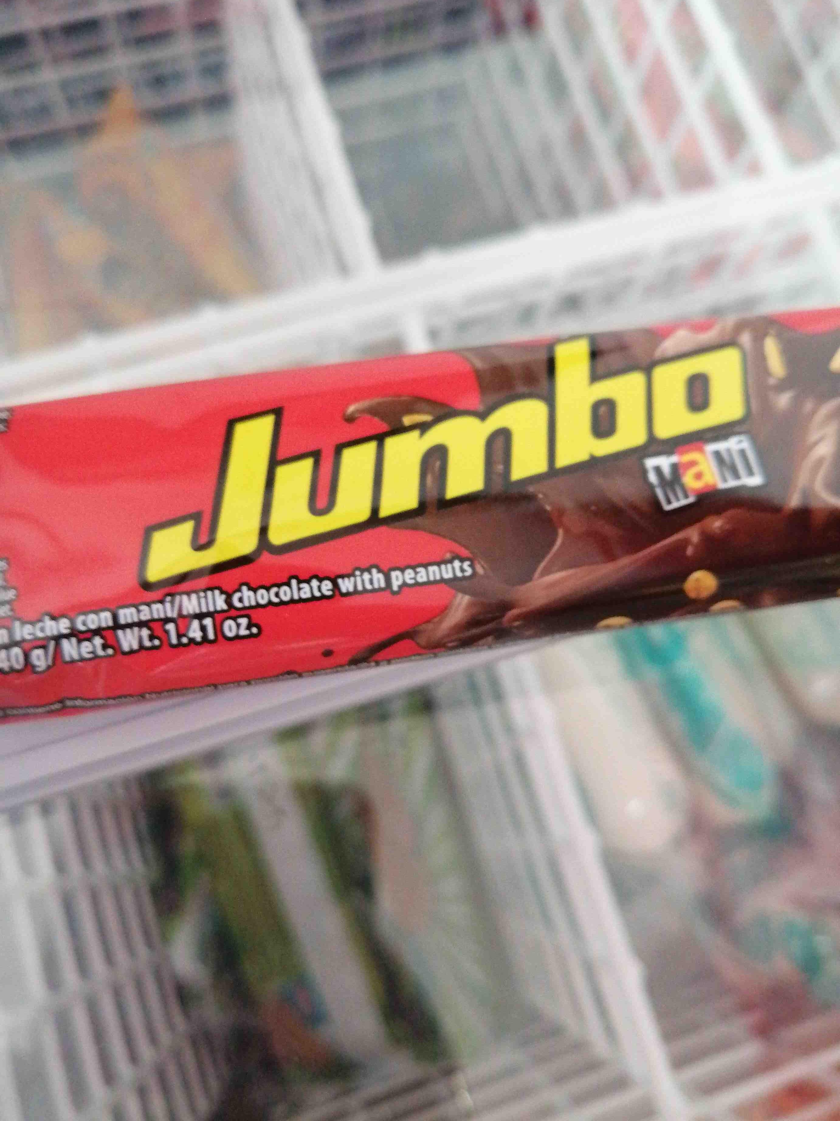 Jumbo - Produit - en