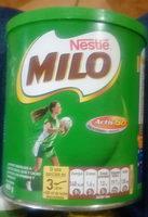 Milo - Prodotto - es