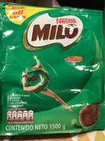 Milo - Producto