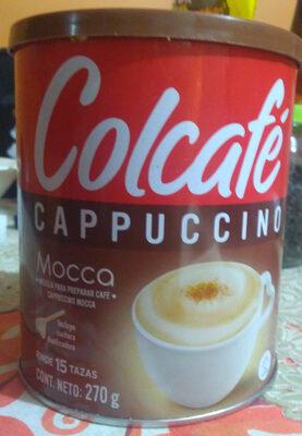 cappuccino colcafe - Produit - es