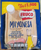 mayonesa - Product