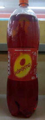 Bebida Gaseosa Hipinto - Produit - es