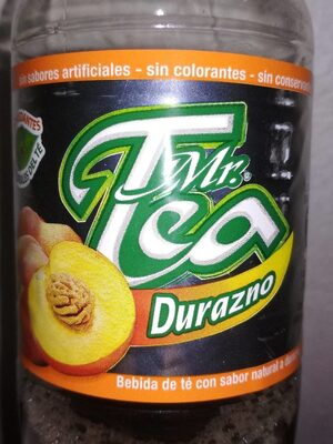 MR Tea Duraz Bot 500ML - Produit - es