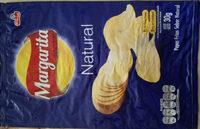 Papas fritas sabor natural - Product