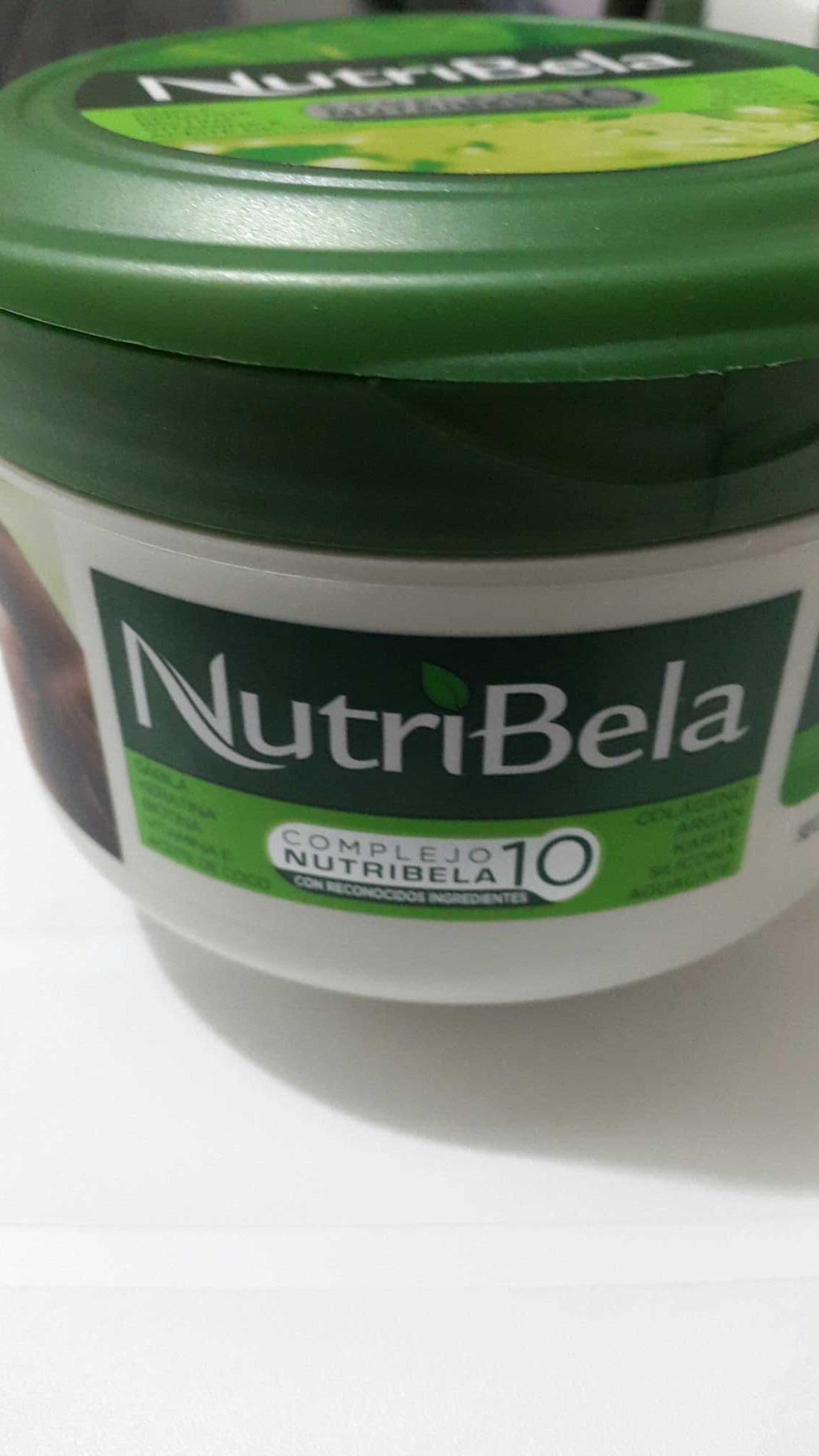 Nutribela - Produit
