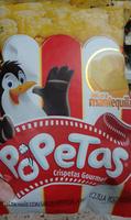 Popetas - Produit - es