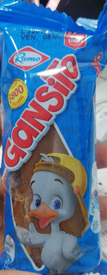 Gansito - Product