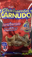 Chicharrón carnudo - Product - es