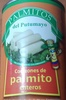 Corazones de palmitos - Product
