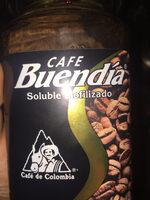 Cafe Buendia - Ürün - tr