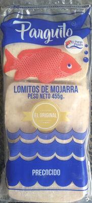 Lomitos de mojarra - Product - es