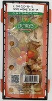 Physalis - Product