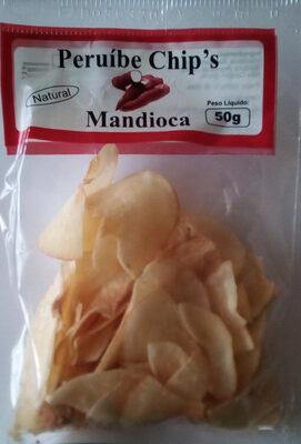 Mandioca - Produto - pt