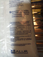 azúcar blanco refinado - Ingredients - es