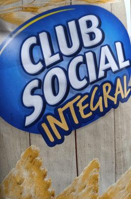 Galletas Club Social Fibra 26 G. X 1 - Produit - es