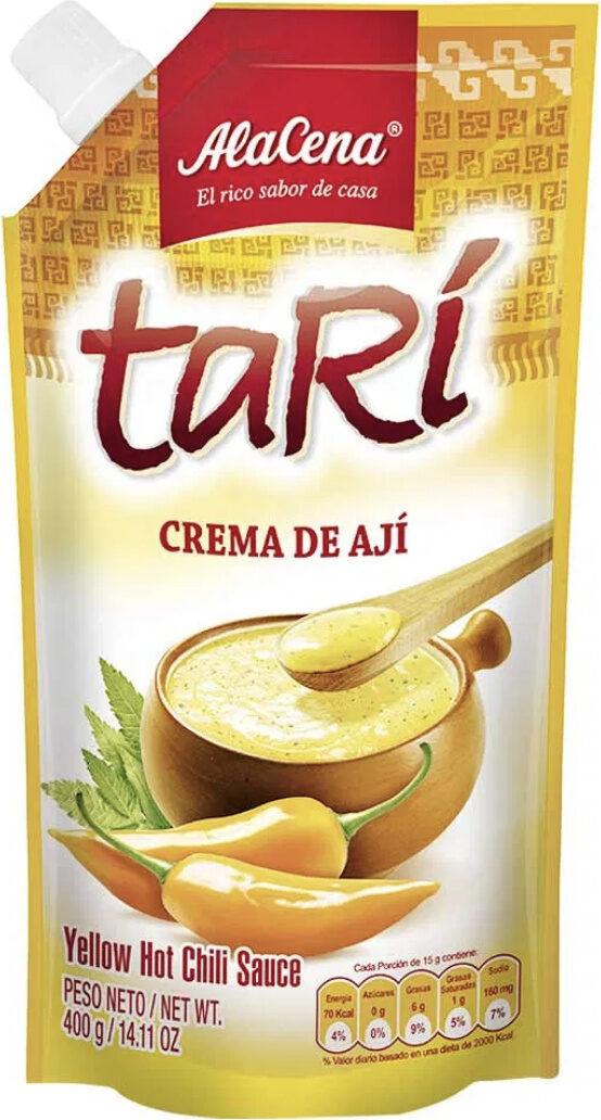 Crema de aji - Product - es