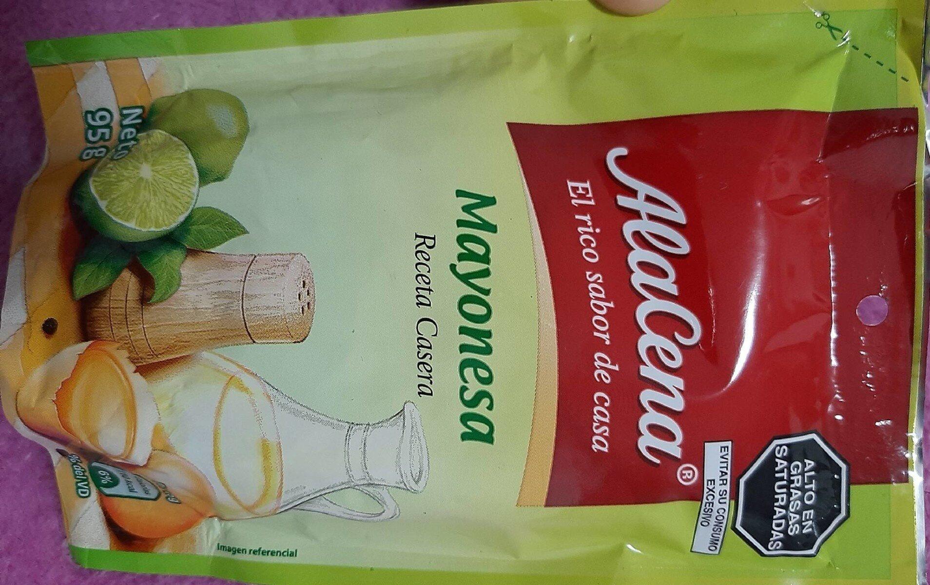 Mayonesa Alacena - Product - es