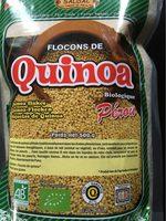 Copos Quinoa Eco - Product