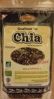 Graines de Chia - Product